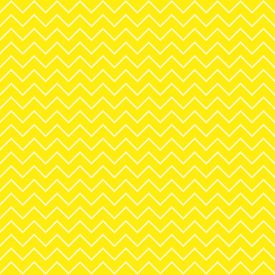 stock photo of chevron  - zigzag yellow chevron grunge pattern background - JPG
