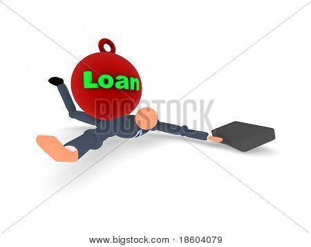 Loan project 1