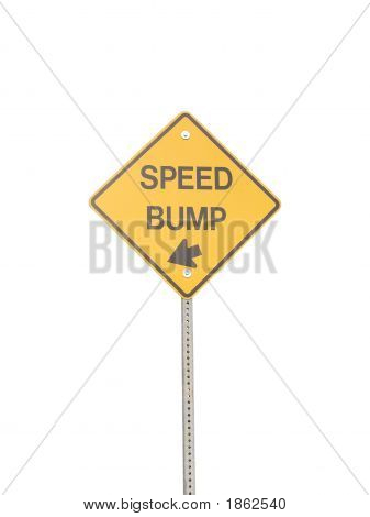 Speed Bump
