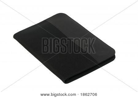Executive Paper Binder