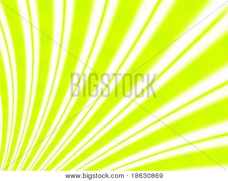 Fractal image of an abstract ray background.