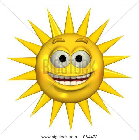 Happy Emotisun