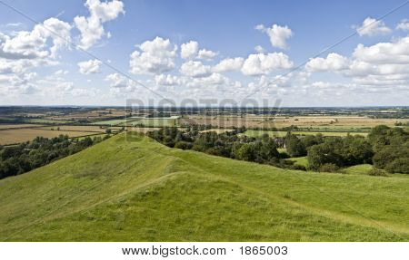 Warwickshire Countryside