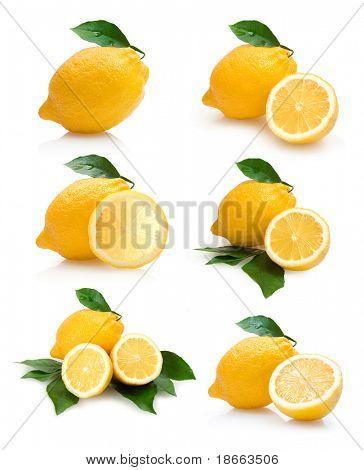 lemons collection