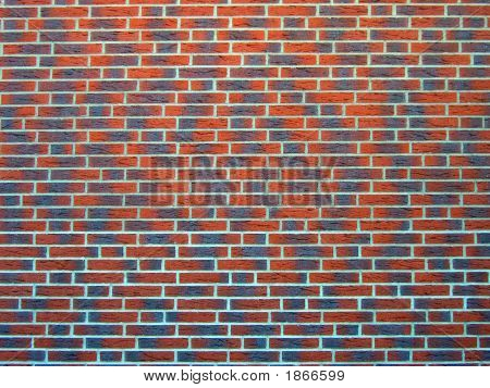 Brick Wall Profile