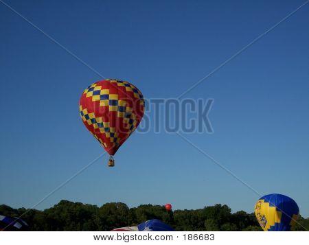 Balloon Festival 1294