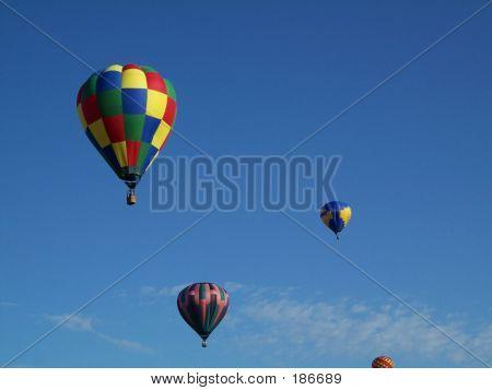Balloon Festival 1307