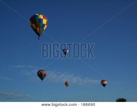 Balloon Festival 1308