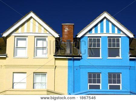 Colourfulhouses