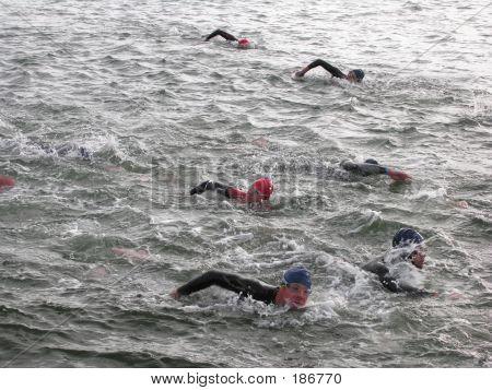Extreme Swimming
