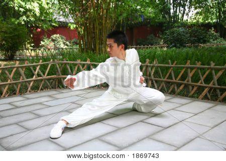 Chinese Kongfu