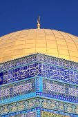 picture of aqsa  - The Dome of the Rock  - JPG