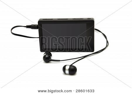 Mp4 Player