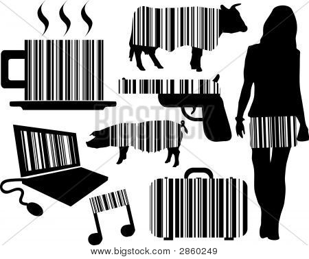 Barcode Elements
