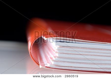 Coiled Binder