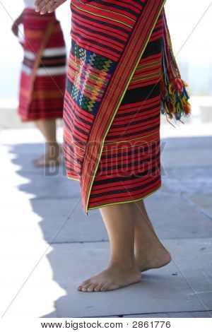 Igorot Ensemble