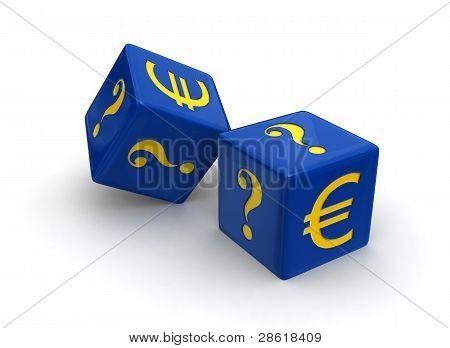 Gambling On The Euro