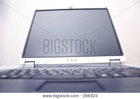 Notebook Screen