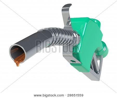 Gaz Nozzle