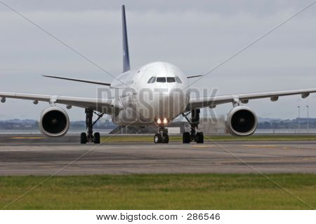 Airbus A3303