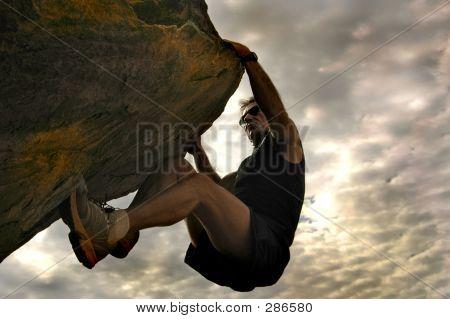 Cliff Climber