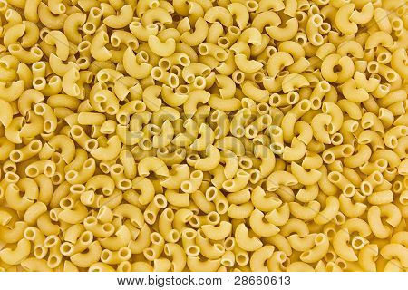 Pasta Background Texture
