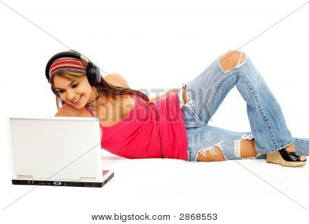 Online Music Downloads