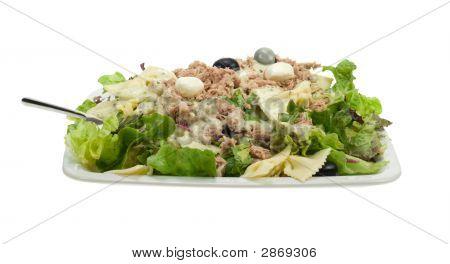 Tunafish Salad