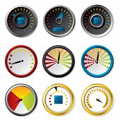 Speedometer Set For Download