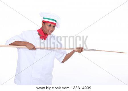 Pizzeria Arbeitnehmer