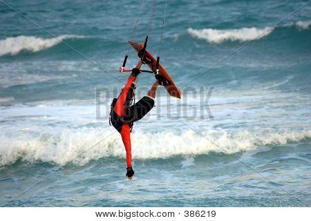 Kite Flip 2