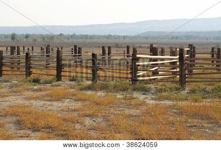 Mason-Lovell Ranch at Bighorn Canyon National Recreation Area