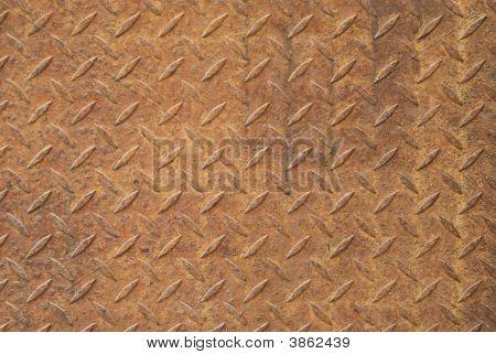 Patrón de Rusty