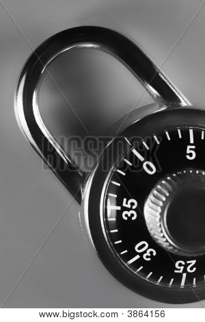 Combination Lock Security
