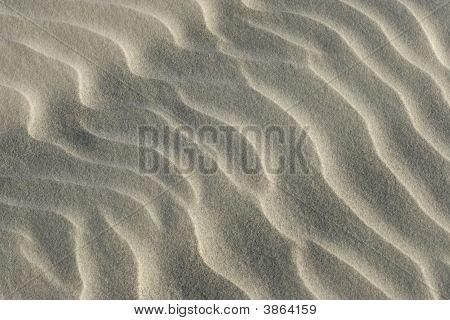 Patrón de arena