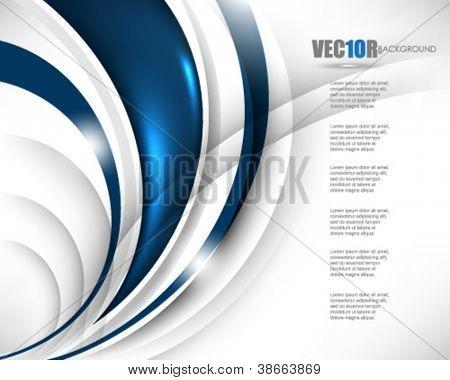 eps10 vector corporate theme background design