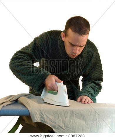 Male Housework