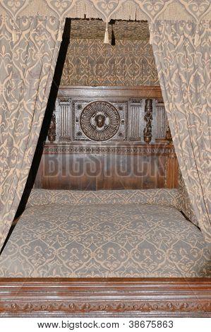 Bed of Henri II