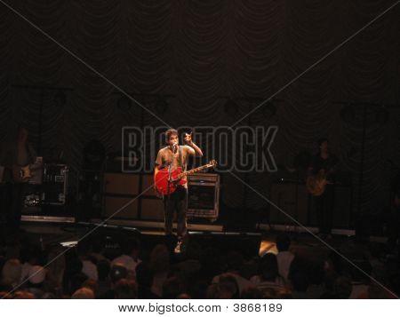 John Mayer Konzert