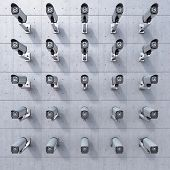 25 Cctv Camera Watching You