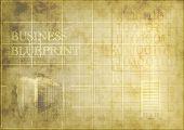 Old World Style Business Blueprint