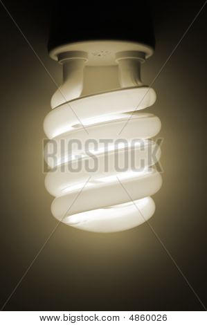 Economical Light Bulb