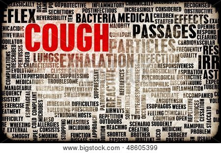Coughing Concept as a Common Cough Problem