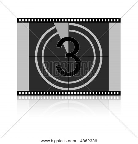 Film Countdown At No 3 Three