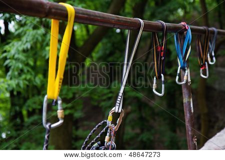 Preparing For Climbing Training
