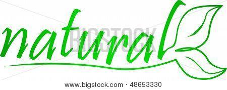 Symbol - Natural