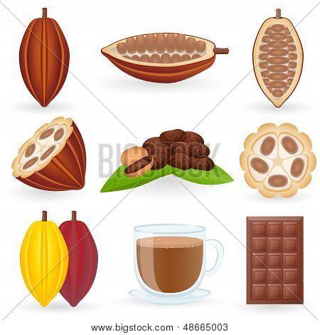 Icon Set Cocoa
