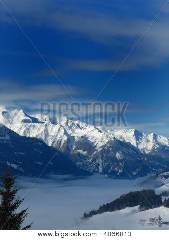Alps Mist