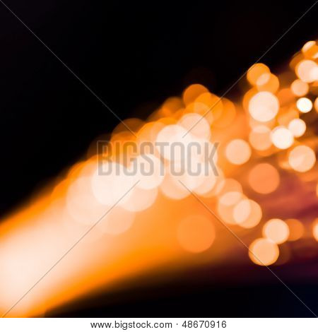 Defocused Lights
