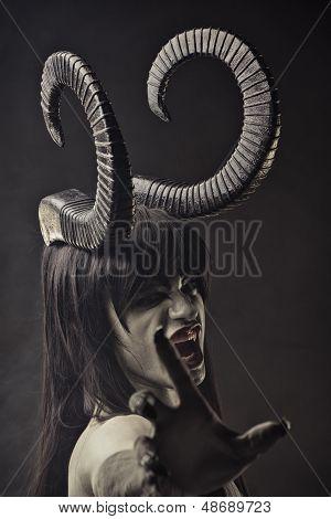 Rage Of The Devil